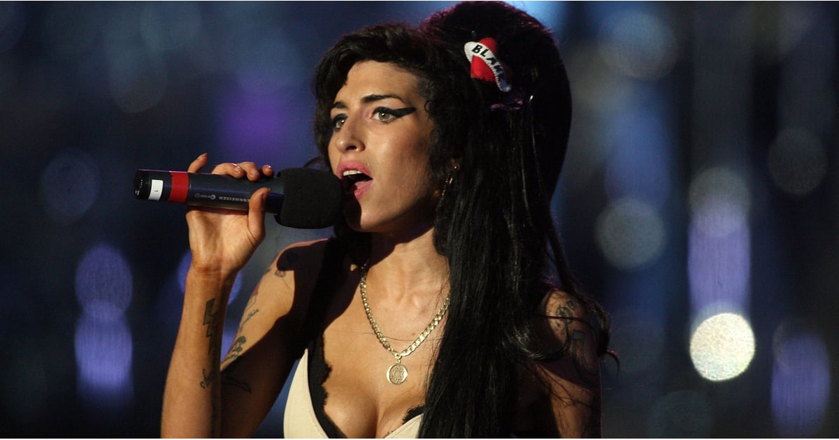 Amy Winehouse Unreleased Song