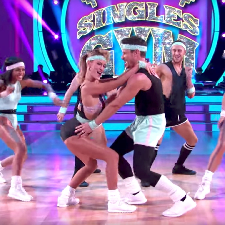 Who Won Dancing With the Stars Season 25? | POPSUGAR Entertainment