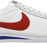 Nike Cortez suede and nylon trainers ($89)