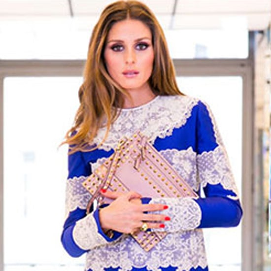 Olivia Palermo For Editorialist | Pictures