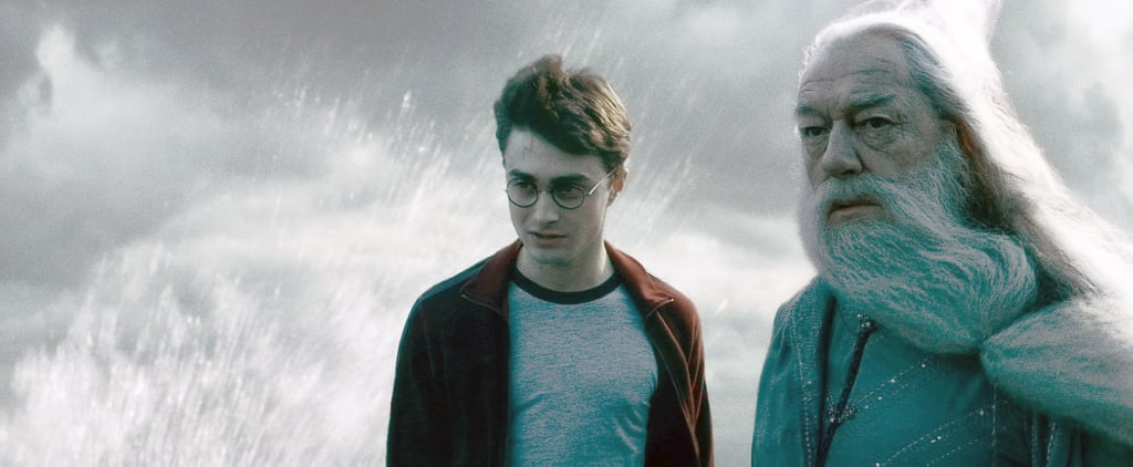J.K. Rowling Said THIS Is Her Favorite Harry Potter Theory