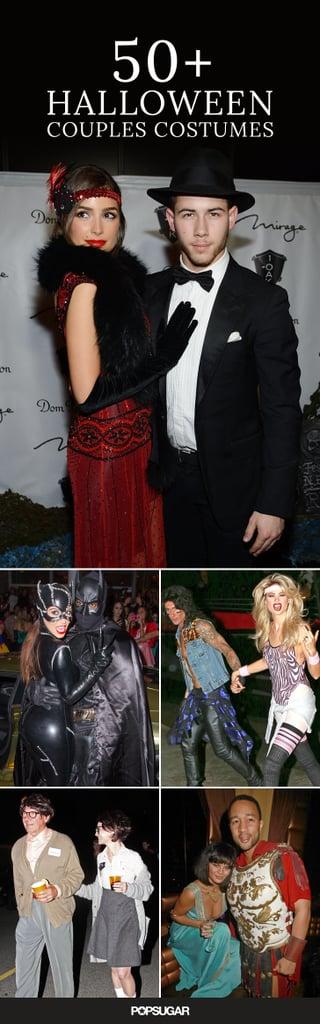 sc 1 st  PopSugar & 40+ Celebrity Couples Halloween Costumes | POPSUGAR Celebrity UK
