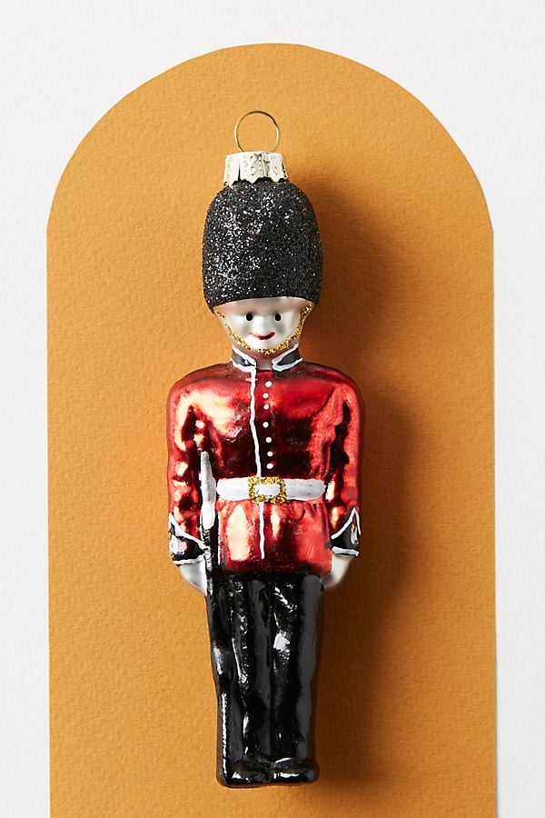 Palace Guard Ornament
