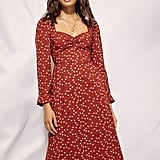 Wilfred Polly Dress
