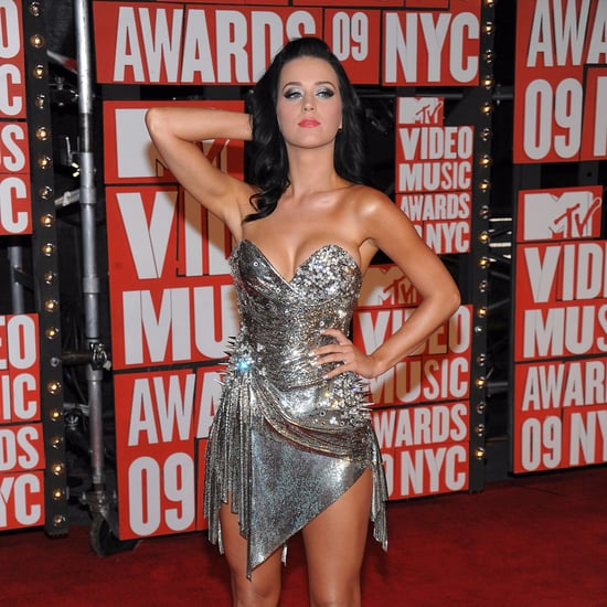 Katy Perry's Best MTV VMAs Moments