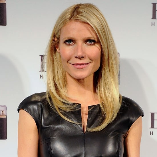 Gwyneth Paltrow Sells Clothes For Charity
