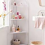 Etta Corner Shelf