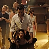 Dirty Dancing Remake Pictures 2017