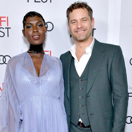 Jodie Turner-Smith and Joshua Jackson Expecting First Child
