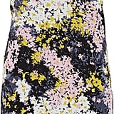Whistles Wild Floral Paloma Silk Dress (£150)