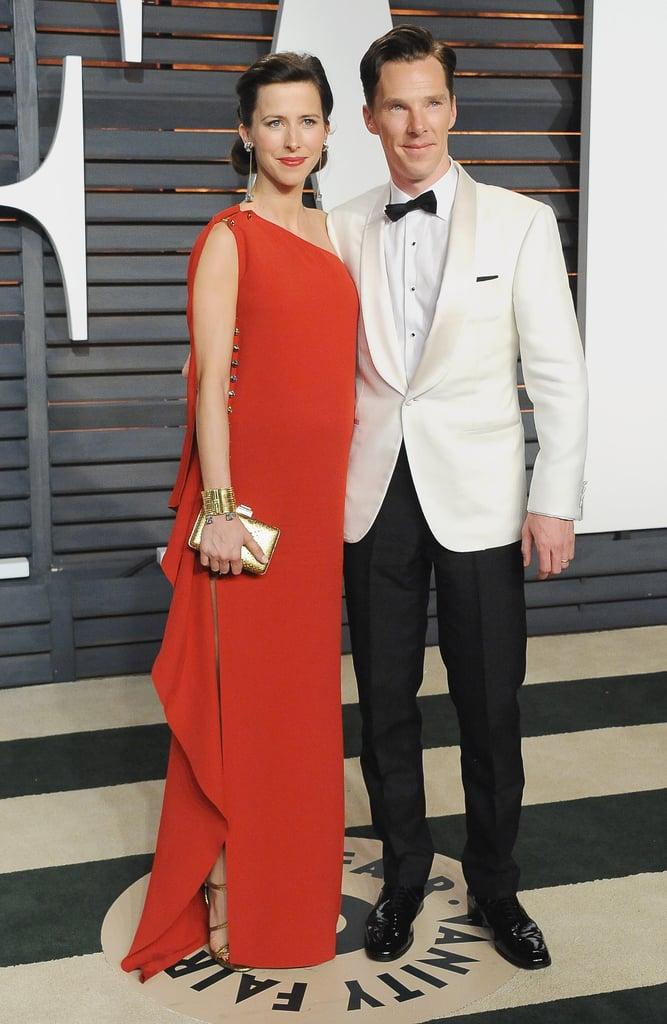 Sophie Hunter's Valentino Wedding Dress Is Pure Magic