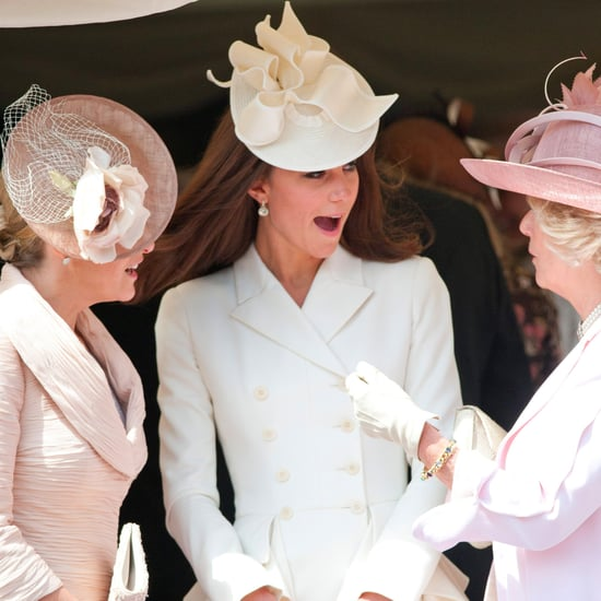 Kate Middleton's Relationships With Other Royals