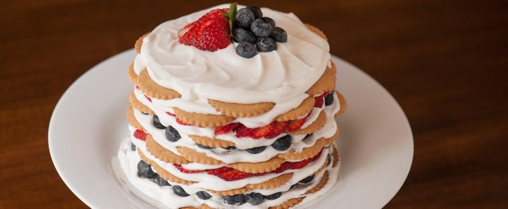 No-Bake Cake Recipes