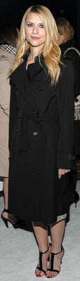 Celeb Style: Claire Danes