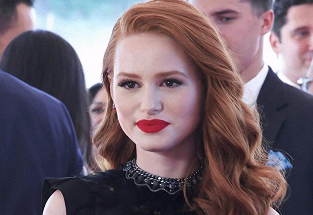 Cheryl Blossom's Red Lipstick From Riverdale
