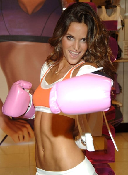 Model of the Week: Izabel Goulart