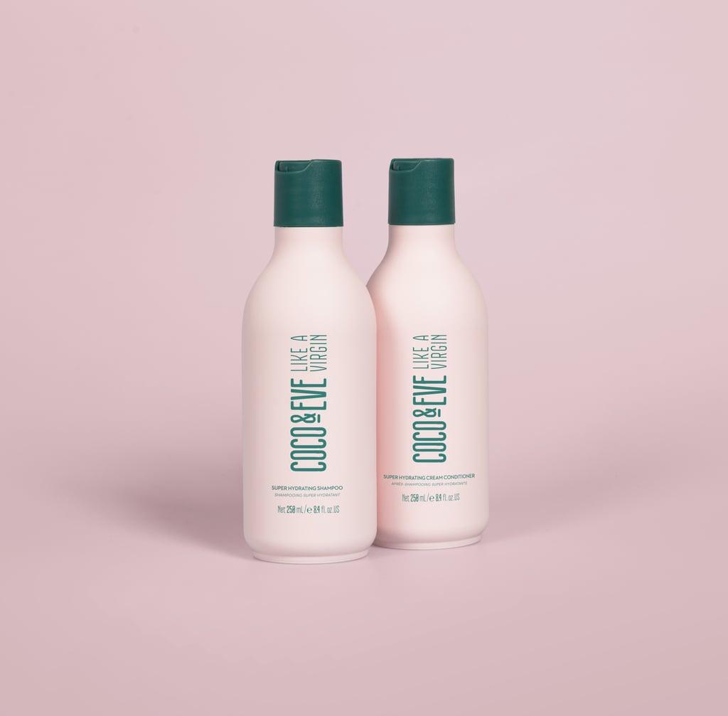 Coco & Eve Super Hydration Shampoo & Cream Conditioner