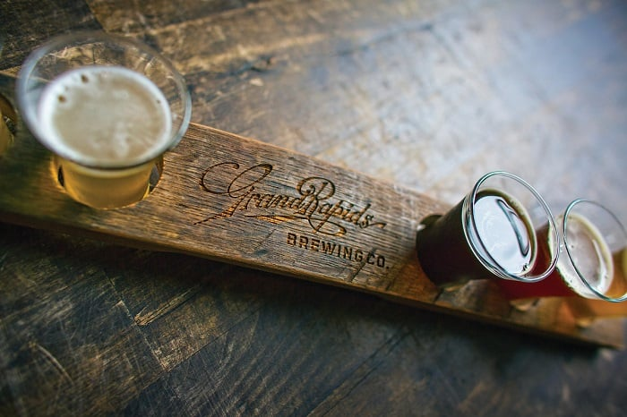 The Craft Beer Scene Is Second to None