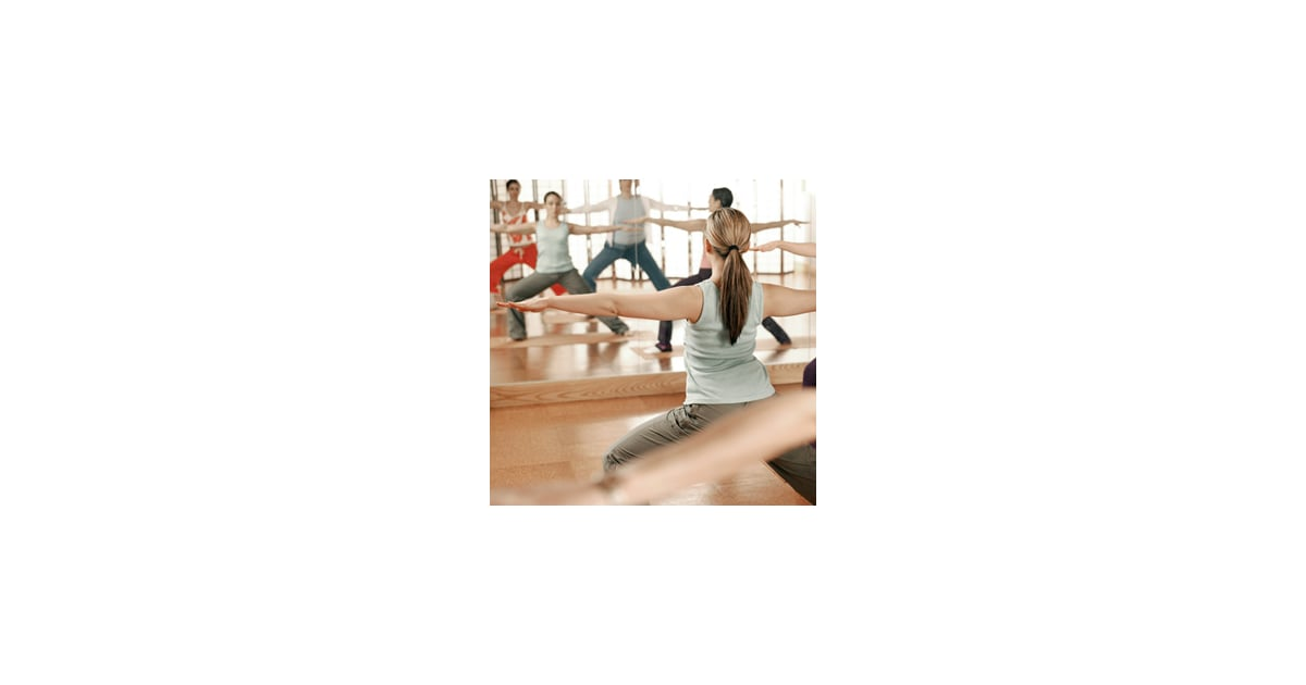 Mirrors in fitness classes popsugar fitness for Mirror zumba