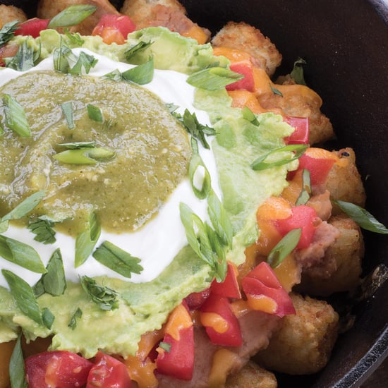 How to Make Totchos
