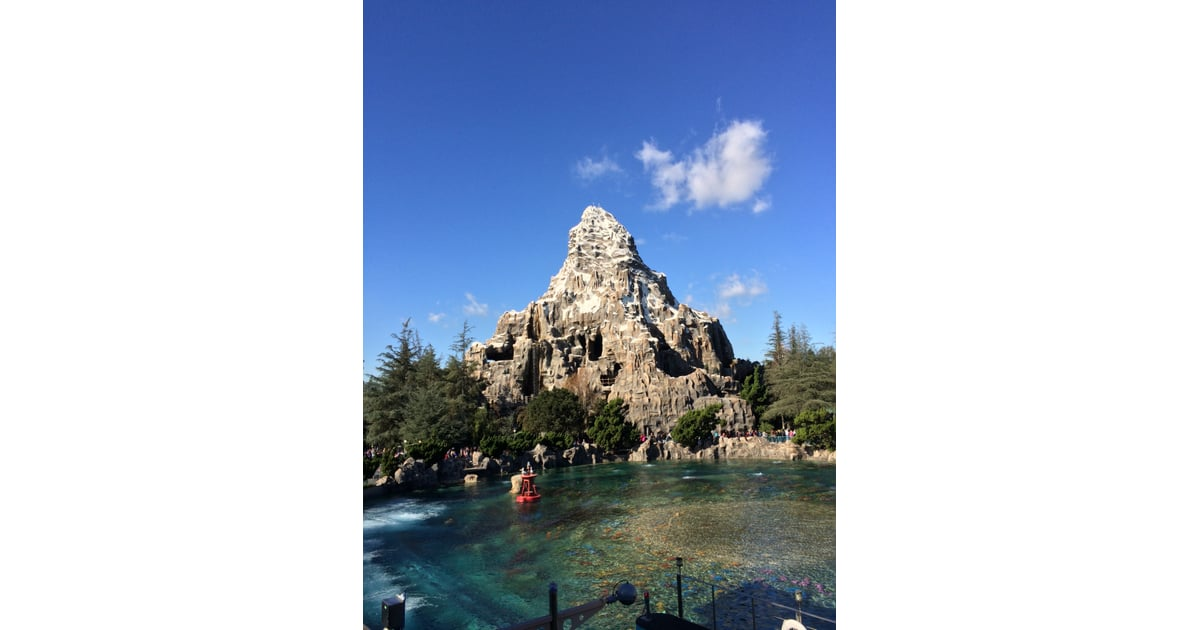 There Is A Basketball Court At The Top Of The Matterhorn