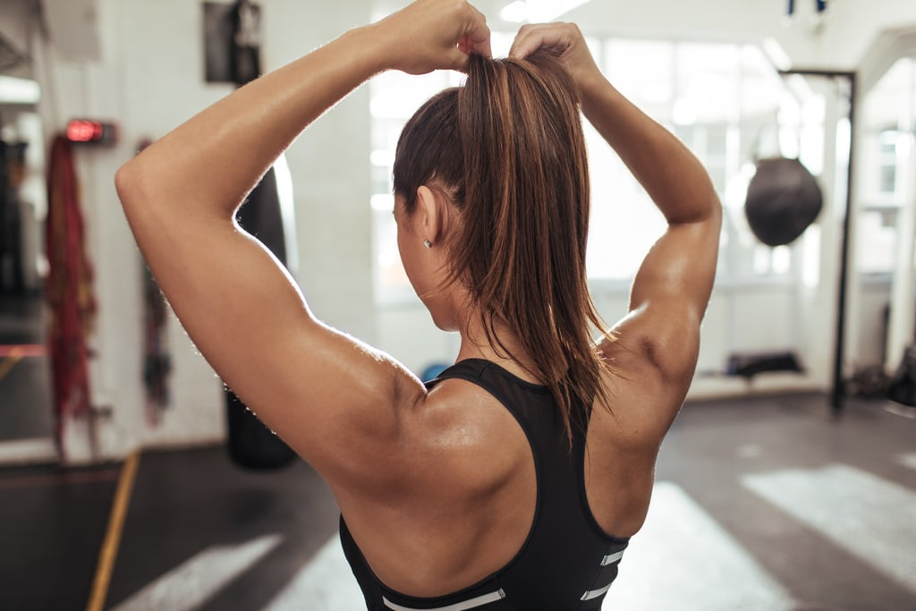 "Get Arms That Make People Say, ""Damn"" With This 6-Move Upper-Body Workout"