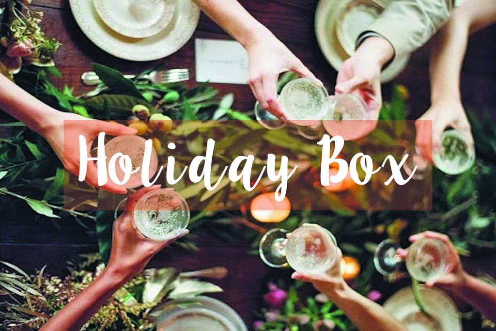 Bon Appetit Box's Holiday Box