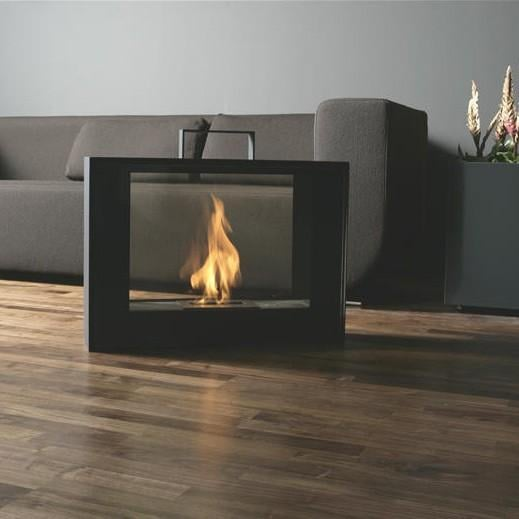 Nice and New: Travelmate Portable Fireplace
