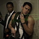 "<a href=""http:/... Filming White House Down</a>:"