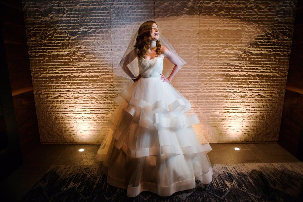 Real Wedding Dress Photos