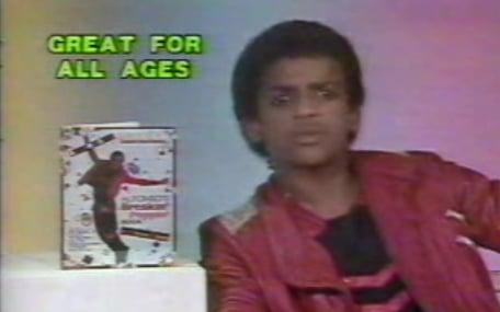 Flashback: Carlton Breaks It Down