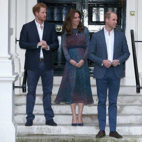 Kate Middleton's L.K. Bennett Dress at the Queen's Birthday