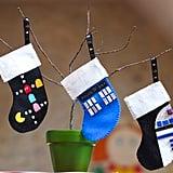 Geeky Stockings