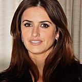 Penélope Cruz attended a To Rome With Love press event in NYC.