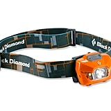 He'll love this Black Diamond headlamp ($50) during all his outdoor sports — from camping to nighttime running — but he'll love the versatility of using it for all his around-the-house fix-it chores as well.