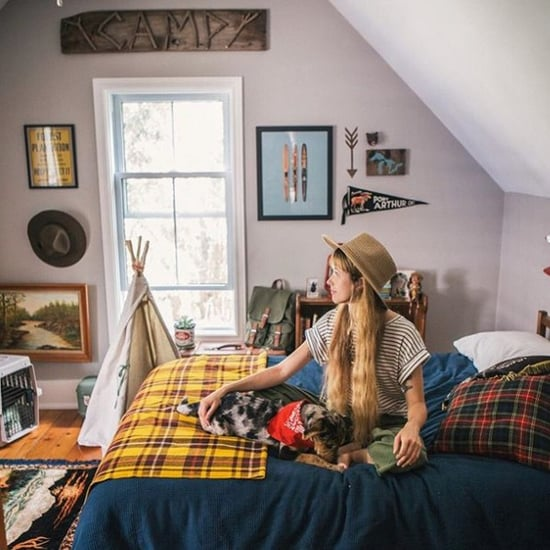 Wes Anderson-Themed Airbnb in Canada