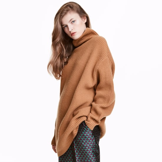 Fall Sweaters H&M 2017