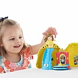 Little People Princess Belle's Magical Dress