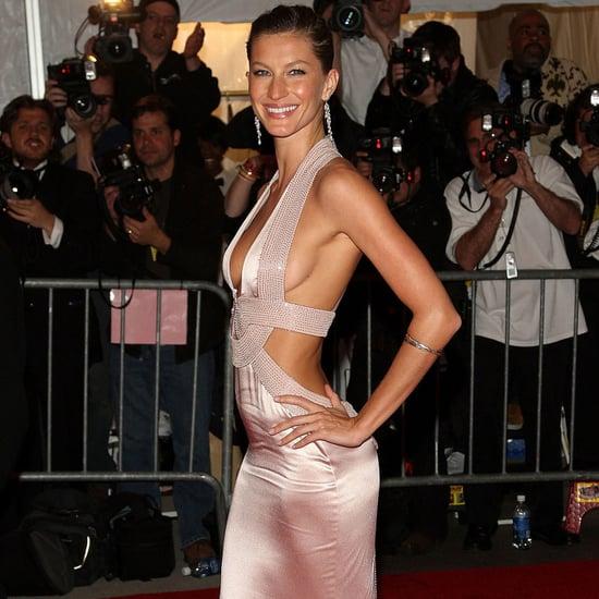 Gisele Bundchen Sexiest Dresses