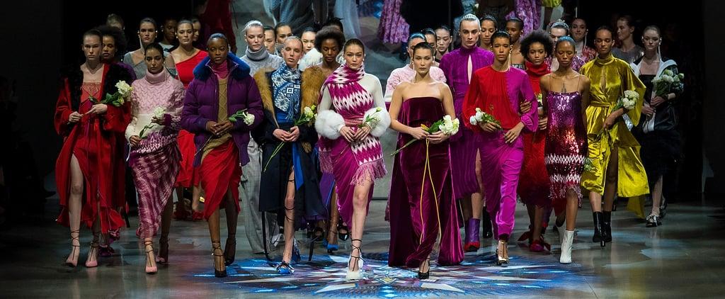 New York Fashion Week Fall Winter 2020 Schedule