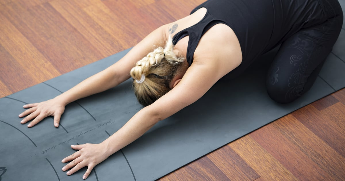 I Did This 5-Minute Stretch Routine For 2 Weeks, and My Low Back Pain Is Almost Gone