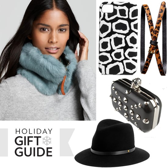Best Holiday Gifts For Sister 2012