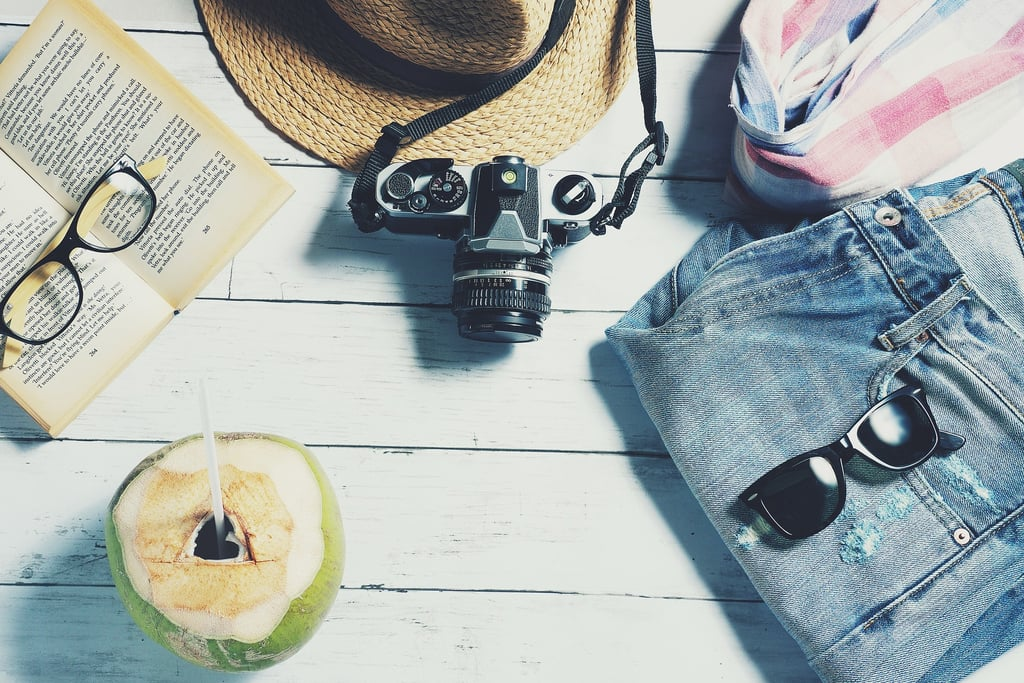 Summer Travel Hacks How To Pack
