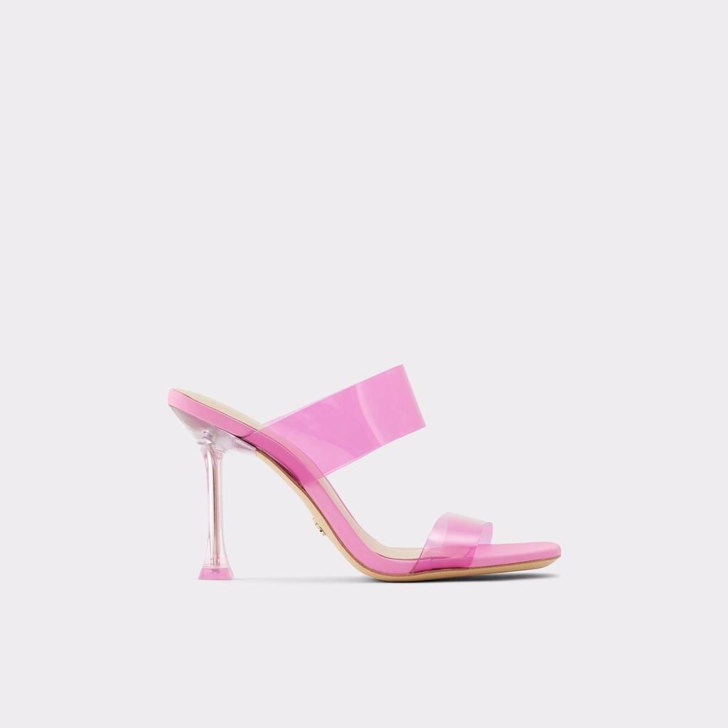 ALDO x Disney Stepsisters Pink Women's Pumps