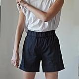 Everlane Easy Chino Long Shorts