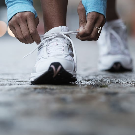 Watch This TikTok Video on How to Tie Running Shoes Fast