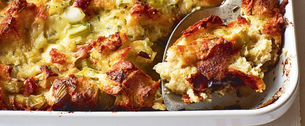 Ina Garten's Herb & Apple Bread Pudding Will Make You Reconsider Any Other Dressing Recipe