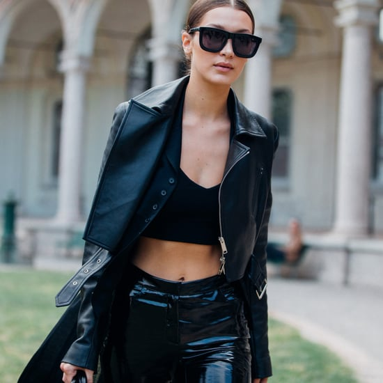 How to Dress Like Bella Hadid