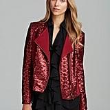 Basler Sequin Jacket