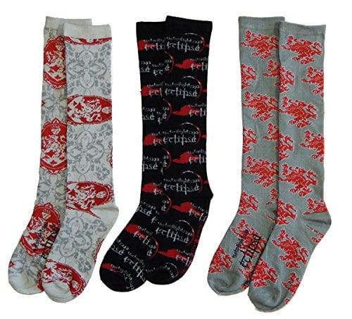 Twilight Socks